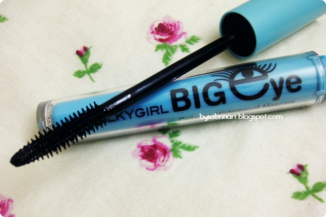 Best Mascara For Big Eyes image