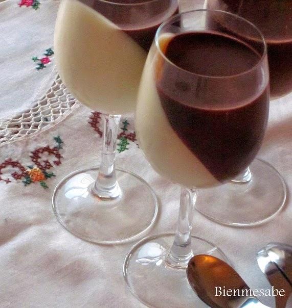 copas de chocolate y vaini2
