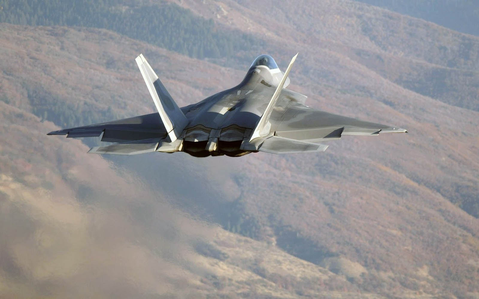 wallpapers f 22 raptor military jet fighter wallpapers