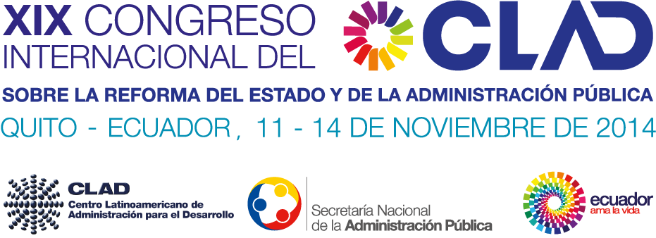 Invitación al XIX Congreso del CLAD