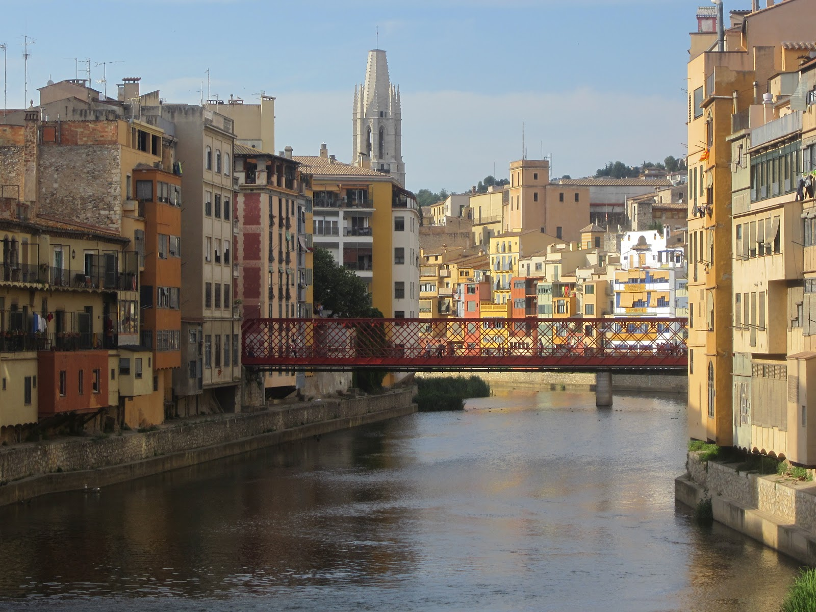 Figueres Spain  city pictures gallery : Running across the north, the Pyrenees rise to mighty 3000m peaks from ...