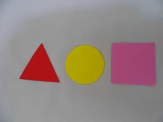 Moldes de Letras, Números e formas de E.V.A.