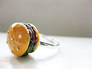 Tasty Fast Food Jewelry