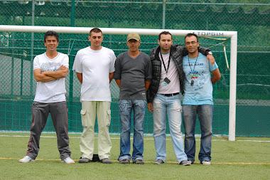 Direcção : Augusto - Carlos - Manuel - Nuno e Miguel