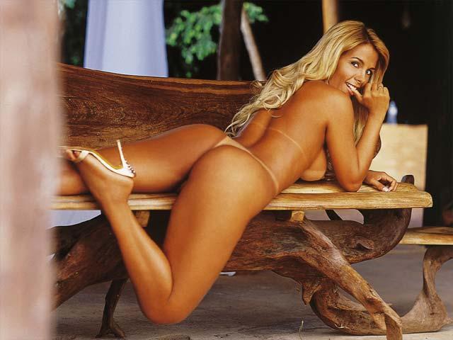 Revista Playboy Carla Perez Garota Da