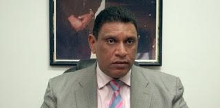 Chú Vásquez: PRSC propone a Noé Sterling Vásquez como senador en Barahona