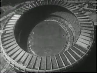 Maracaná, 1950