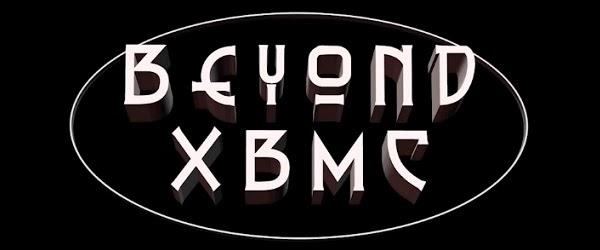 BEYOND XBMC