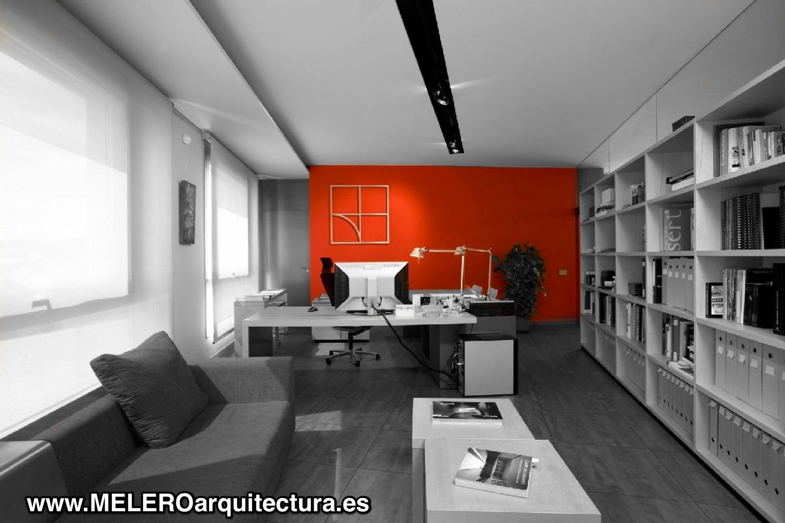 Melero arquitectura estrenamos blog del despacho melero for Despacho arquitectura
