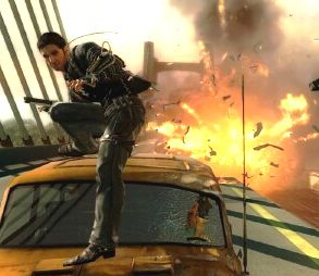 Just Cause 2