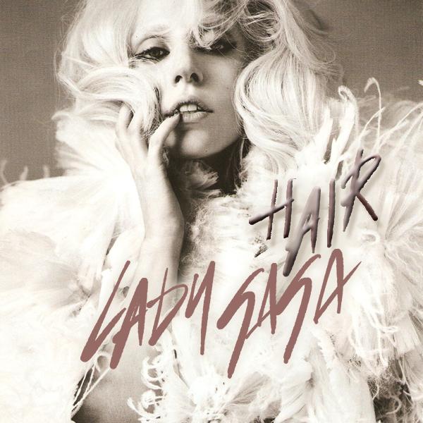 lady gaga hair coverlandia. Lady Gaga - Hair