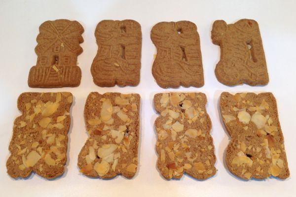 Veganoo Vegan Reviews Vegan Christmas Speculoos Cookies From Lidl
