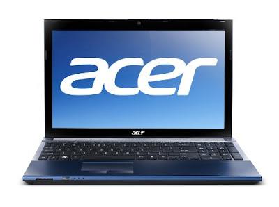 Acer Aspire TimelineX 5830TG-6402
