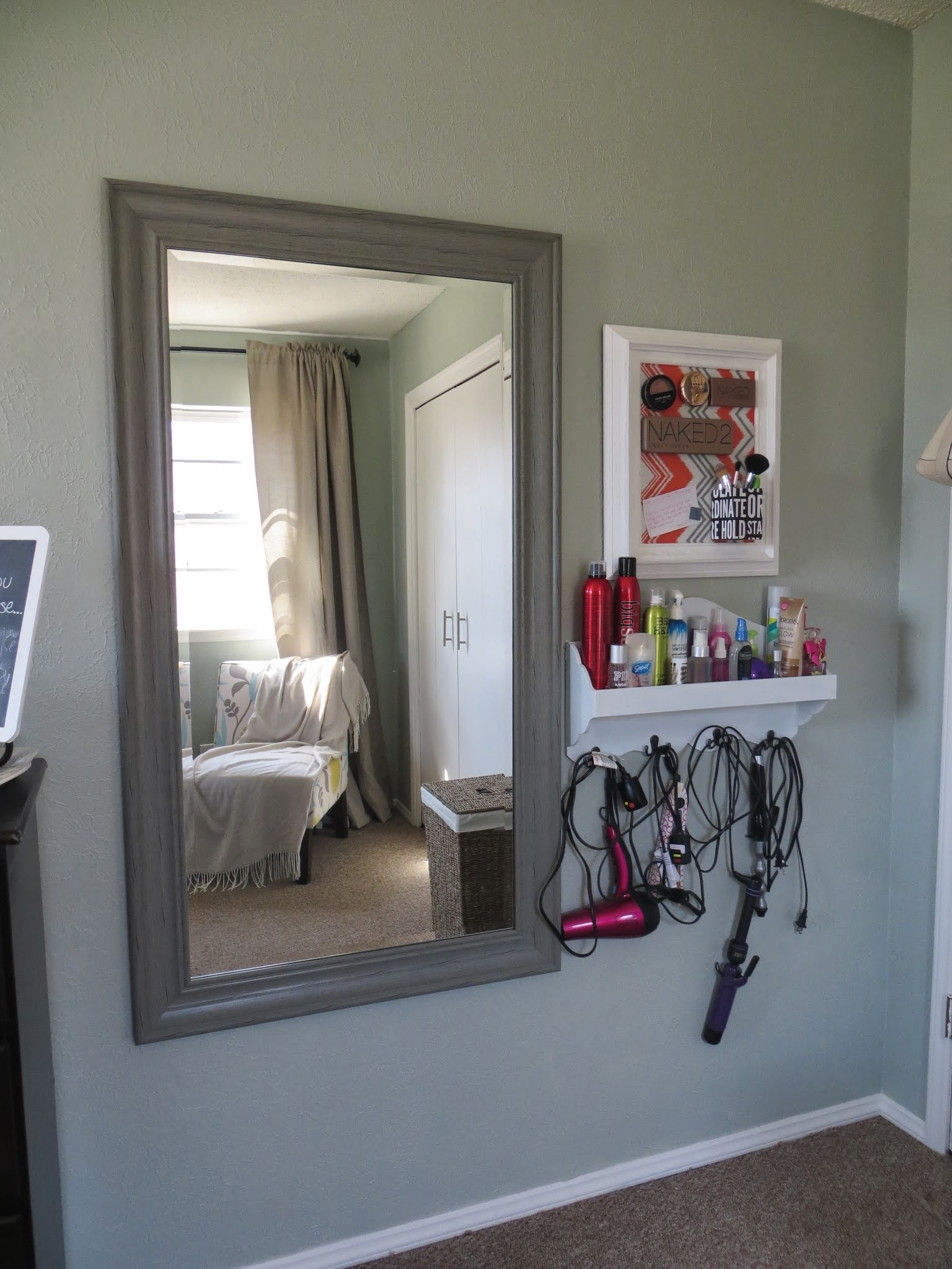 Making All Things Beautiful Room Makeover