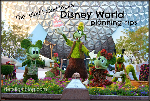 WDW START HERE PLANNING GUIDE