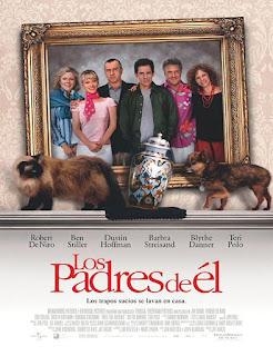 Los padres de él (2004) Online