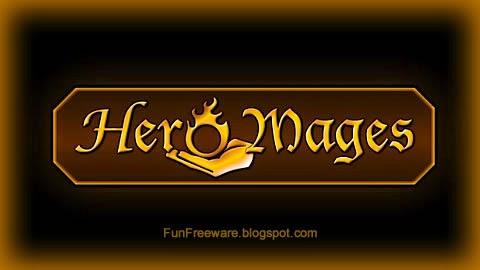 Free Online RPG - Hero Mages