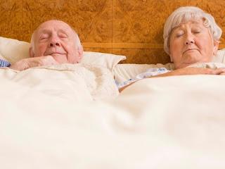 O que fazer para dormir melhor