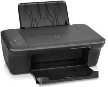 HP Deskjet 1050 Driver Free Download