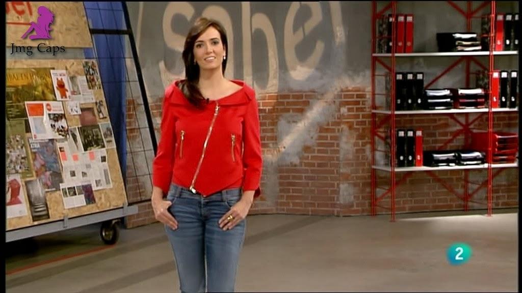 MARIA JOSE GARCIA, LA AVENTURA DEL SABER (26.02.14)