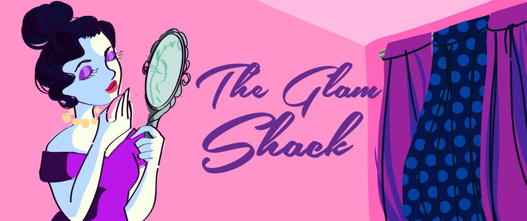 The Glam Shack