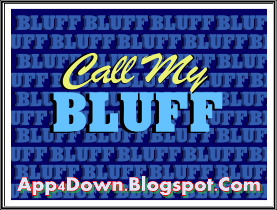 Bluff My Call Mobile 2.4 Android