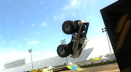 Monster Truck Destruction - PC (Download Completo em Torrent)