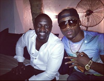 Akon Iyanya