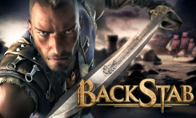 BackStab-apk