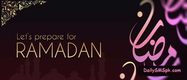 Wallpaper Pasca Ramadhan for Timeline FB Cover
