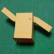 Cara Membuat Boneka Lucu Danbo 9