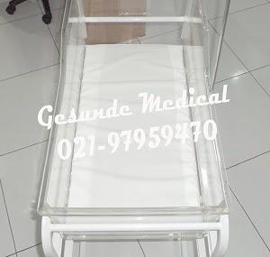 Kasur Bayi Infant Bed Medical