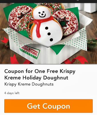 Image Result For Krispy Kreme Calendar