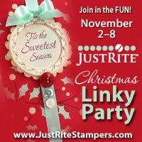 JustRite Christmas Linky Party!!