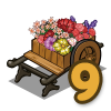 FarmVille Spring Countdown Day 9