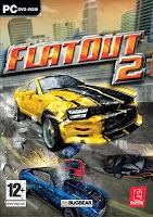 Free Download Game Flatout 2