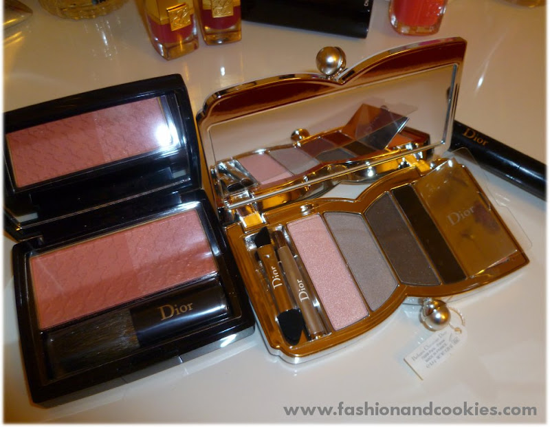 Dior cherie bow palette spring 2013, Fashion and Cookies