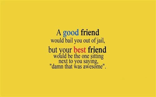 Free Awesome Beautiful Friendship Quotes With Pictures