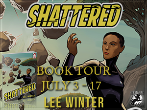 Shattered Spotlight Tour