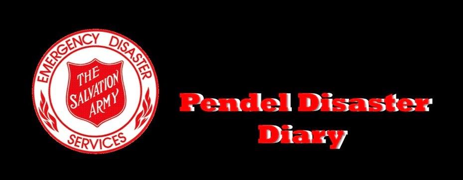 Pendel Disaster Diary