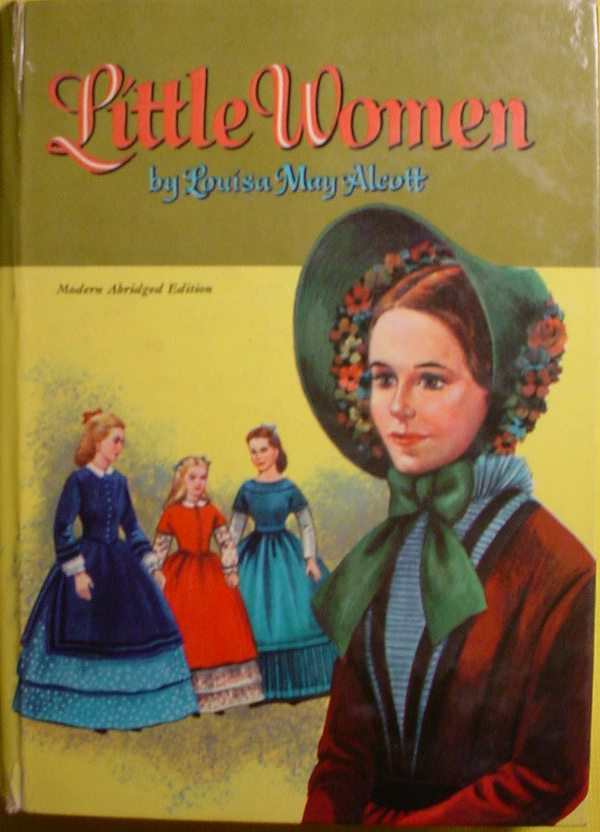 little women book report Notes jo is a true diplomat regardless of which laurence she is talking to, she can find a way to be sympathetic without totally agreeing.