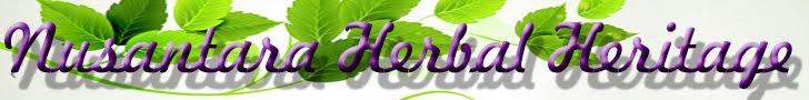 Nusantara Herbal Heritage