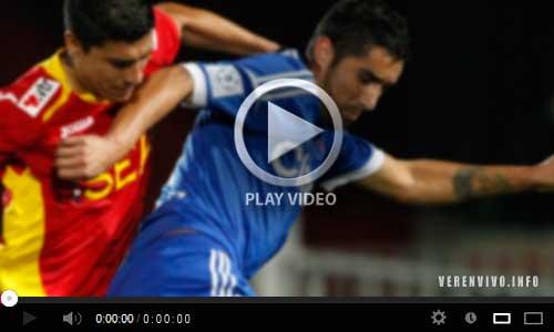 Ver Universidad de Chile vs Unión Española En vivo Online