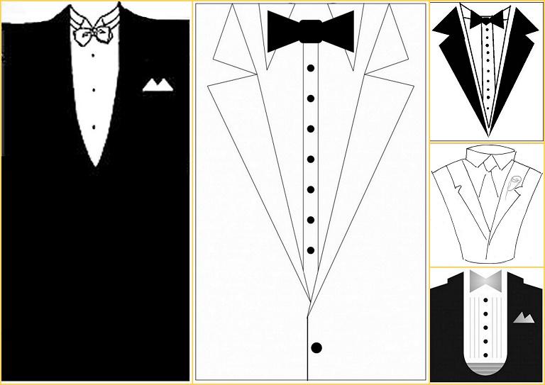 tuxedo templates oh my fiesta wedding