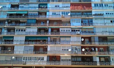 Madrid, Cuatro Vientos