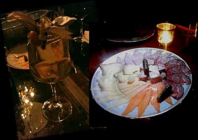 image cocktail Au petit bois à Bordeaux