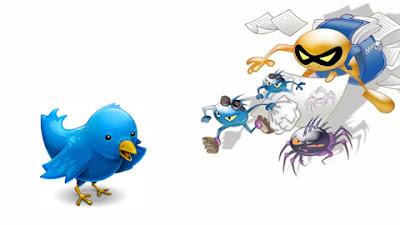 Los ciberdelincuentes no cejan en su empeño y siguen intentando secuestrar los perfiles en Twitter de los usuarios incautos.Kaspersky acaba de emitir una nueva alerta señalando que se está produciendo unanueva oleada de ataques vía mensaje directo para intentar hacerse con el control de los perfiles de los usuarios más confiados. Los cibercriminales envían un mensaje directo al usuario desde una cuenta aparentemente de confianza, indicando que alguien está contando algo terrible o desagradable sobre él. Una vez que el usuario hace click en el link adjunto es redirigido a una página que se parece mucho a Twitter pero que