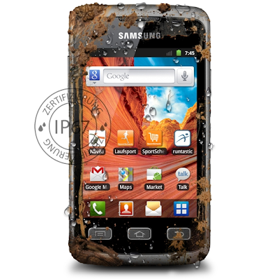 Galaxy Xcover Android phones Tough Water Resistant, Shock Resistant  & Dust Resistant