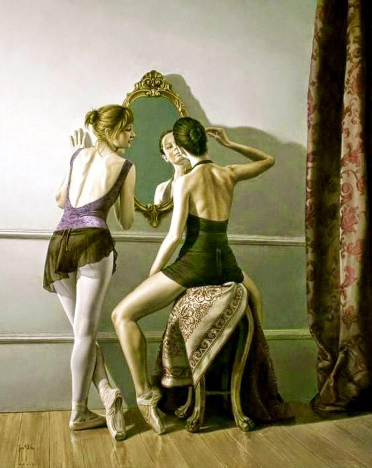 pinturas-mujeres-bailando-ballet