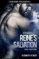 Reine's Salvation (Alpha Protectors Book 1)